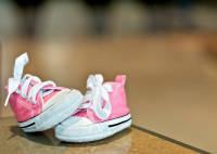 جدول سایز کفش کودکان بر اساس سن