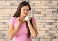 درمان فوری دندان درد در بارداری