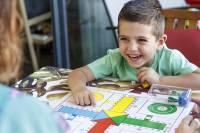 معرفی بهترین بازی فکری برای کودکان
