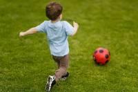 بازی های پرتحرک برای کودکان