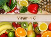 ویتامین c در باروری