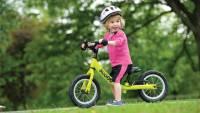 راهنمای انتخاب دوچرخه کودک