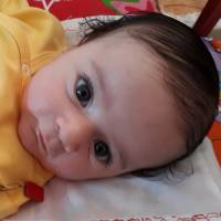 مامان محمدحسین