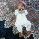 مامان محمد حسین