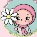 مامان گل دختر
