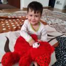مامان آرسام کوچولو